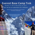 Everest 2013 Invitation