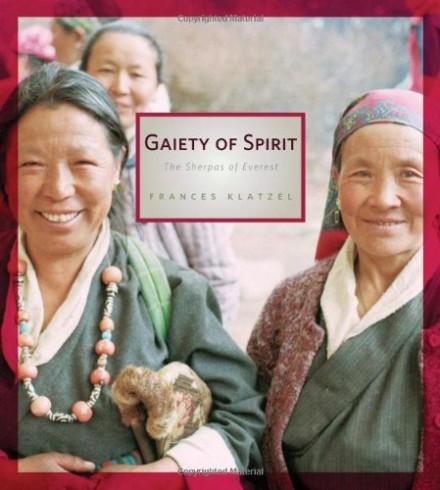 Gaiety of Spirit