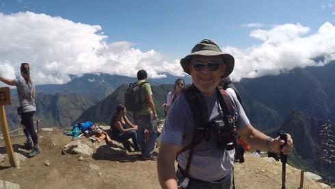 Montana Machu Picchu 12