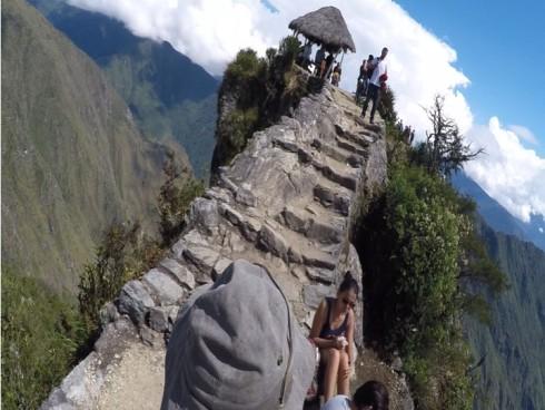 Montana Machu Picchu 7