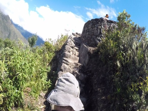 Montana Machu Picchu 9